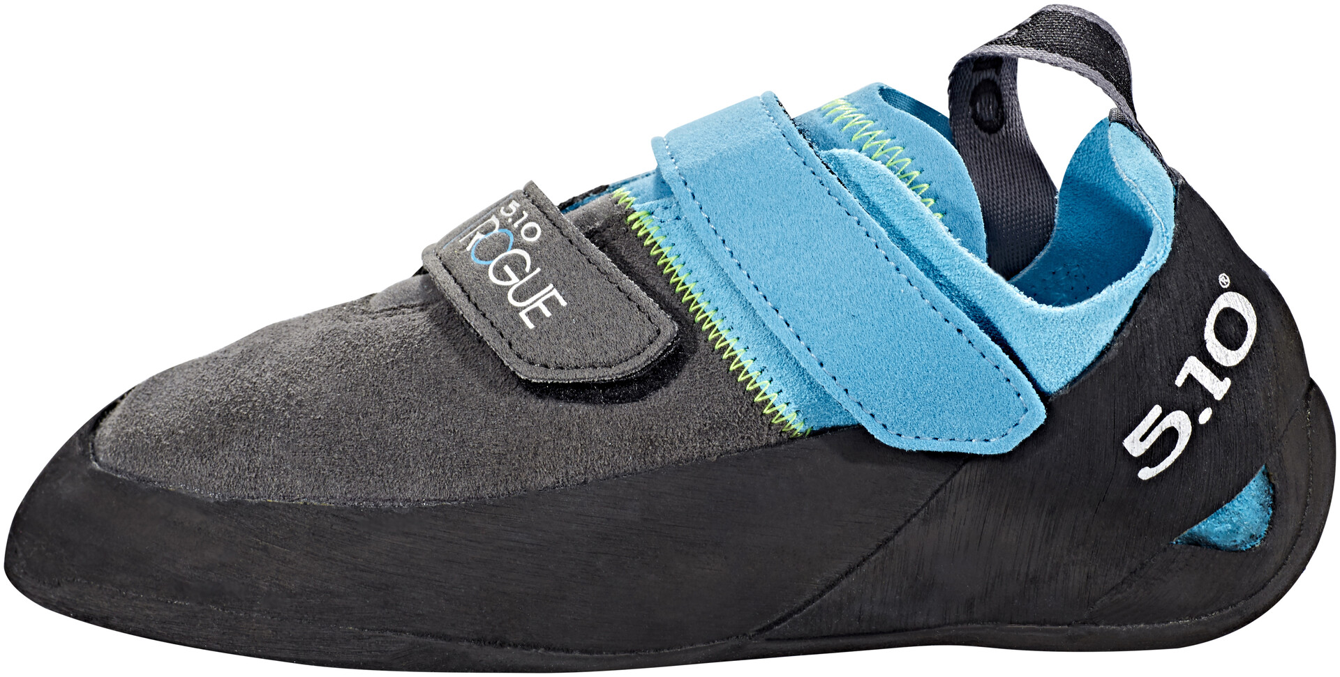 adidas Five Ten Rogue VCS Scarpe Uomo, neon blue/charcoal su Addnature eEMKc